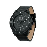 935299720-184 - Watch Creations Unisex Chronograph Watch w/Leather Strap - thumbnail