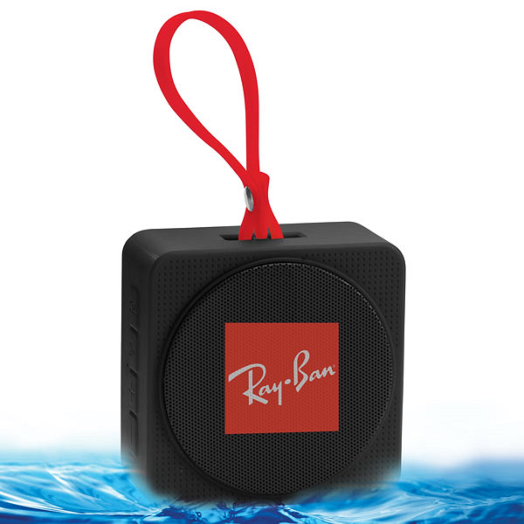 525343308-202 - Watercube Speaker - Waterproof bluetooth speaker - thumbnail