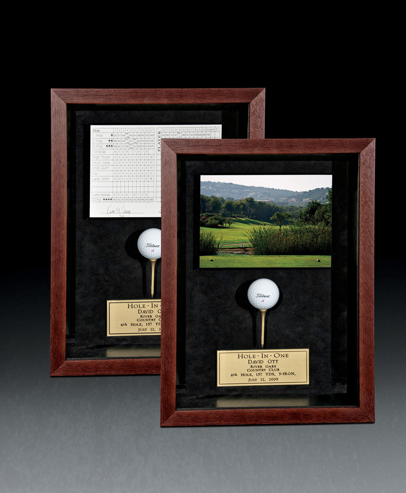 505010826-182 - Printed Shadowbox Award - thumbnail