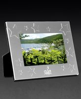 "724255594-182 - Stars Award Photo Frame Holds (7"" x 5"") - thumbnail"