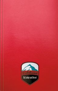 "144060707-197 - GlossMetallic SeminarPad Notebook (5.5""x8.5"") - thumbnail"
