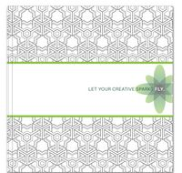 "145059717-197 - CreativeSpark™ - Square Journal (8""x8"") - thumbnail"