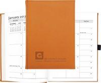 """155340941-197 - Casebound Hybrids™ Pedova BrightWave™ Planner (7""""x9.5"""") - thumbnail"""