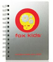 """161398539-197 - AlloyJournal™ - NotePad (5""""x7"""") - thumbnail"""