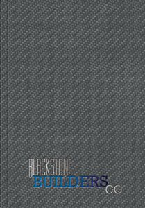 "314060696-197 - IndustrialMetallic Journal NotePad (5""x7"") - thumbnail"