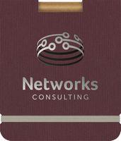 "325340736-197 - SquareNotes™ - Prestige Small Notebook (4""x4"") - thumbnail"