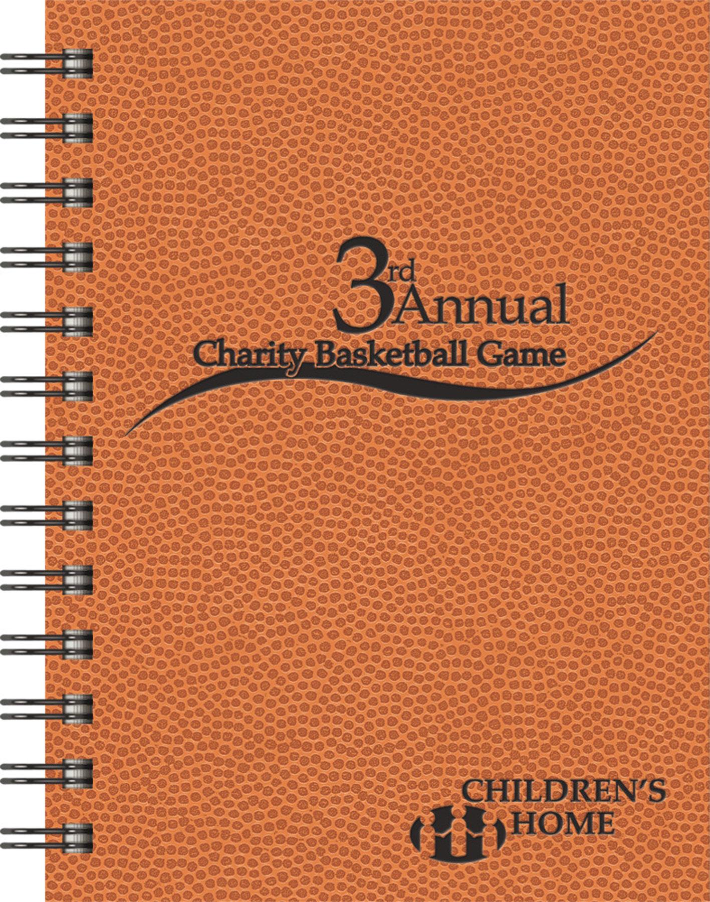 """354551914-197 - SportsBooks - NotePad (5""""x7"""") - thumbnail"""