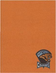 """524551907-197 - SportsFlex Large NoteBook (8.5""""x11"""") - thumbnail"""