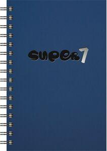 "734061424-197 - SmoothMatte Journals SeminarPad Notebook (5.5"" x 8.5"") - thumbnail"