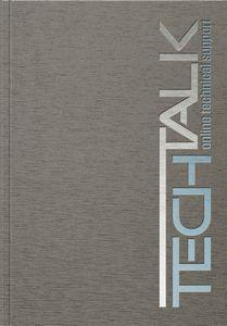 """783755263-197 - TexturedMetallic Journal NotePad (5""""x7"""") - thumbnail"""