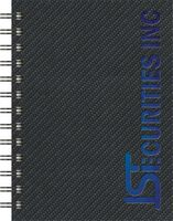 "914061284-197 - IndustrialMetallic Journals NotePad (5""x7"") - thumbnail"
