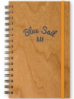 "954698439-197 - WoodGrain Journals - SeminarPad (5.5""x8.5"") - thumbnail"
