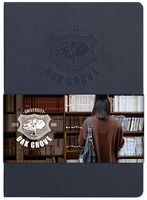 """996165995-197 - Soft Firenze™ Journal w/Full Color Graphic Wrap (5""""x7"""") - thumbnail"""