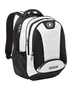 113922282-120 - OGIO® Bullion Backpack - thumbnail