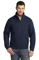 114481443-120 - Cornerstone® Washed Duck Cloth Flannel Lined Work Jacket - thumbnail
