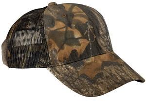 132489009-120 - Port Authority® Pro Camouflage Series Cap w/Mesh Back - thumbnail