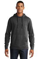 155491421-120 - New Era® Tri Blend Fleece Pullover Hoodie - thumbnail