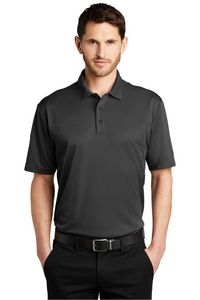166510399-120 - Port Authority® Heathered Silk Touch™ Performance Polo - thumbnail