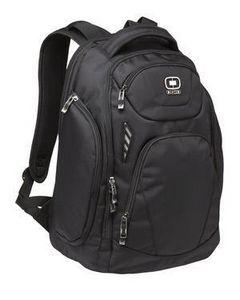 173922202-120 - OGIO® Mercur Backpack - thumbnail