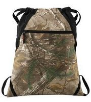 195162627-120 - Port Authority® Outdoor Cinch Backpack - thumbnail