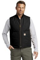 305932613-120 - Carhartt® Duck Vest - thumbnail