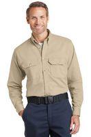 324603177-120 - Bulwark® Excel FR® ComforTouch® Dress Shirt - thumbnail
