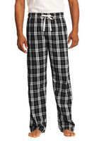 365188054-120 - District® Men's Flannel Plaid Pant - thumbnail