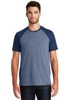 365491296-120 - New Era® Heritage Blend Varsity Tee Shirt - thumbnail