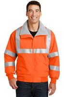 392092739-120 - Port Authority® Enhanced Visibility Challenger™ Jacket w/ Reflective Taping - thumbnail