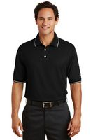522779204-120 - Nike Golf Dri-Fit Classic Tipped Polo Shirt - thumbnail