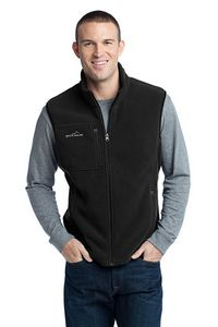 543925961-120 - Eddie Bauer® Men's Full-Zip Fleece Vest - thumbnail
