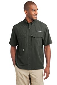 554086914-120 - Eddie Bauer® Short Sleeve Performance Fishing Shirt - thumbnail