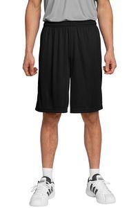 554529034-120 - Sport-Tek® Men's PosiCharge® Competitor™ Shorts - thumbnail