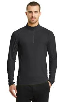 714691322-120 - OGIO® ENDURANCE Men's Nexus 1/4-Zip Pullover Shirt - thumbnail