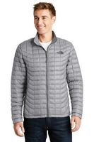 745478685-120 - The North Face® Men's ThermoBall™ Trekker Jacket - thumbnail