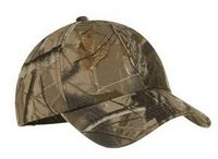 762489013-120 - Port Authority® Pro Camouflage Series Garment-Washed Cap - thumbnail