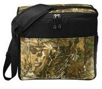 775455424-120 - Port Authority® 24-Can Camouflage Cube Cooler - thumbnail