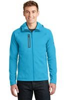905478702-120 - The North Face® Men's Canyon Flats Fleece Hooded Jacket - thumbnail