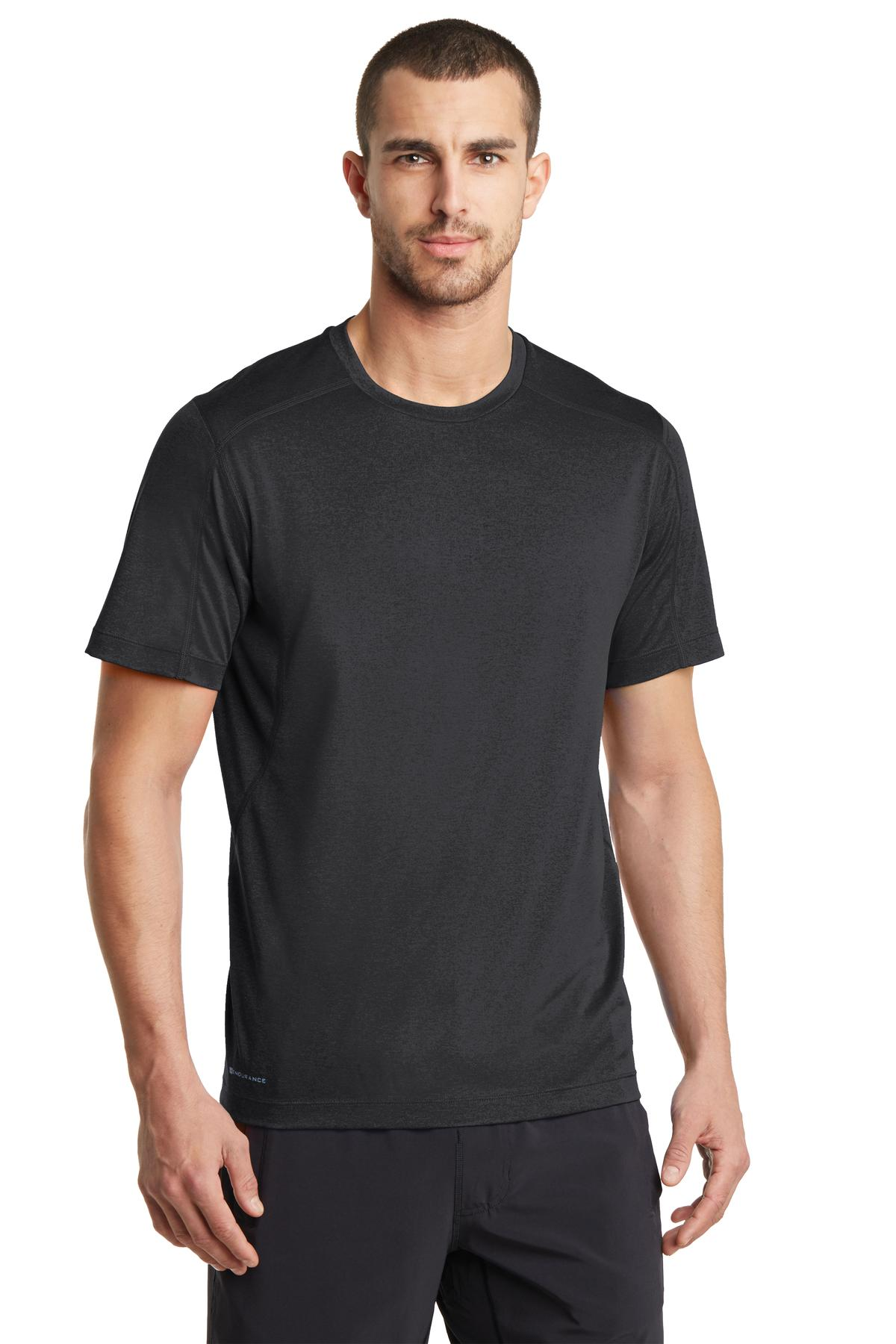 924691291-120 - OGIO® ENDURANCE Men's Pulse Crew Shirt - thumbnail