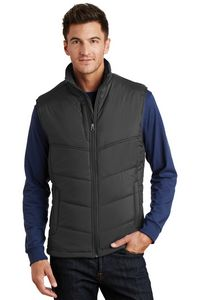933335258-120 - Port Authority® Men's Puffy Vest - thumbnail