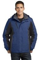 934168348-120 - Port Authority® Men's Colorblock 3-in-1 Jacket - thumbnail