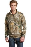 935164684-120 - Russell Outdoors™ Men's Realtree® 1/4-Zip Sweatshirt - thumbnail