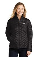 945478688-120 - The North Face® Ladies ThermoBall™ Trekker Jacket - thumbnail
