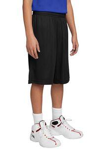 954529035-120 - Sport-Tek® Youth PosiCharge® Competitor™ Shorts - thumbnail