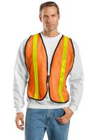 962099550-120 - Port Authority® Mesh Safety Vest - thumbnail