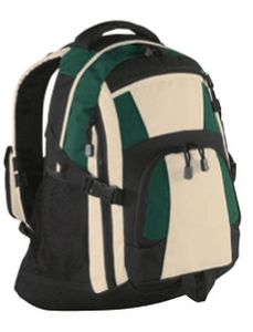 972154069-120 - Port Authority® Urban Backpack - thumbnail
