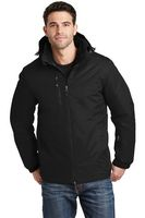 984886341-120 - Port Authority® Men's Vortex Waterproof 3-in-1 Jacket - thumbnail