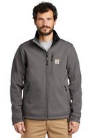 985955645-120 - Carhartt® Crowley Soft Shell Jacket - thumbnail
