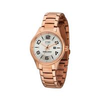 115301356-184 - Jorg Gray Signature Women's Rose Gold Bracelet Watch - thumbnail