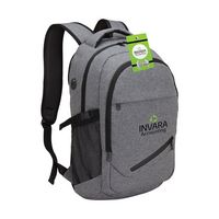 115775473-184 - Pro-Tech Laptop Backpack & Hangtag - thumbnail
